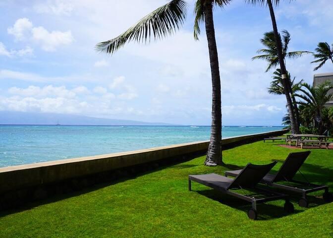 West Maui Pohailani Resort - 2 bedroom