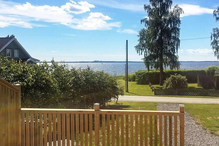 4 sterren vakantie huis in Källby