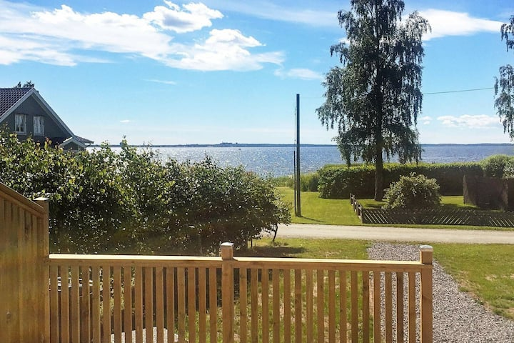 4 star holiday home in Källby
