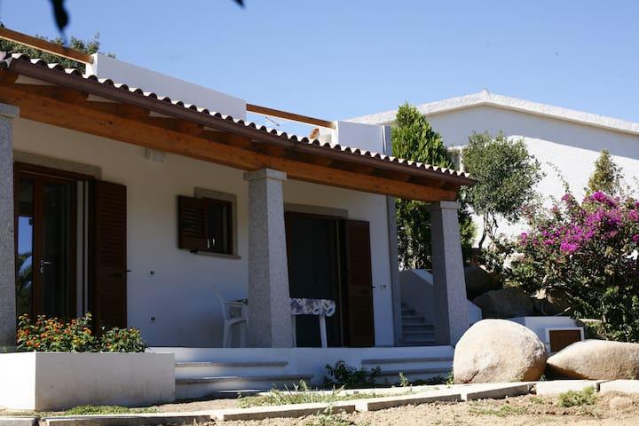 Santa Teresa Gallura: Lovely villa  - Santa Teresa Gallura - Maison