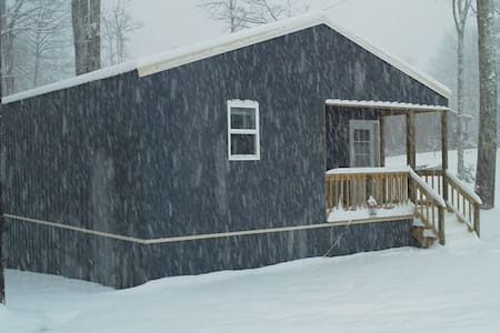 Cottage C1 - Pipestem - Cabane