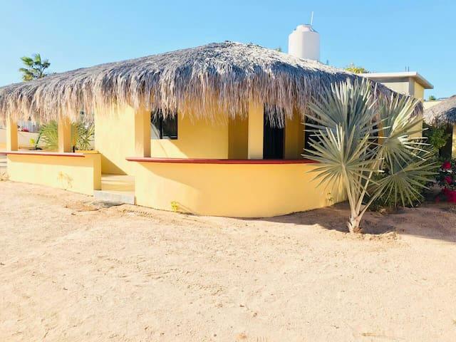 Bungalows las palmas