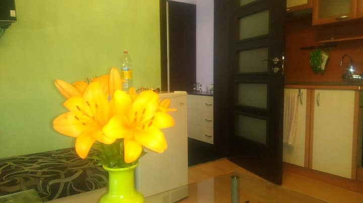 Apartment Kristelin - Zarata