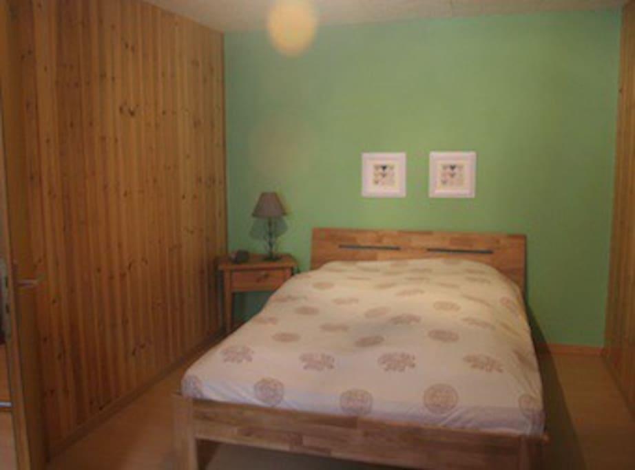 3 pi ces 10mn de haute nendaz apartments for rent in for Chambre a coucher entiere