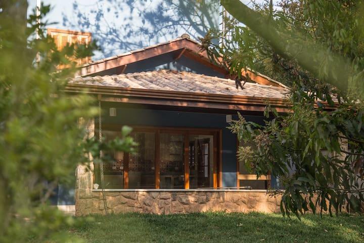 Campinas, SP, casa de vila em Joaquim Egidio - Campinas - Dům