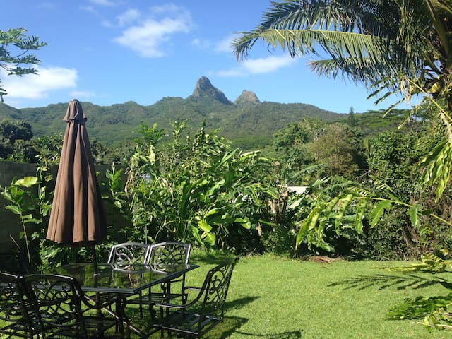 Country Cottage - Waimanalo - Casa