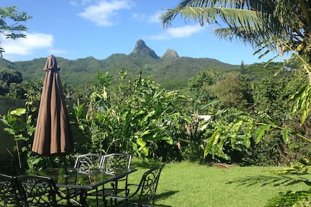 Country Cottage - Waimanalo