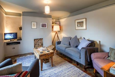 Cook's Cottage Shaldon - Shaldon - Дом