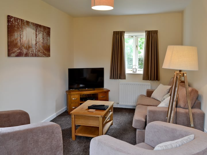 Wheatside Apartment (UK2105)