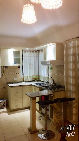 Cozy 1 Bedroom Apartment - Villa Carlos Paz - Apartemen