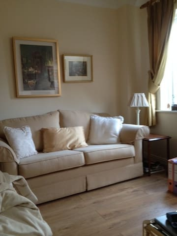 Female Travellers - Knocklyon - Bed & Breakfast