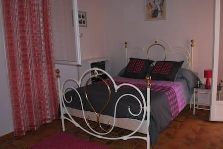 Chambre privee Ajaccio centre - Ajaccio