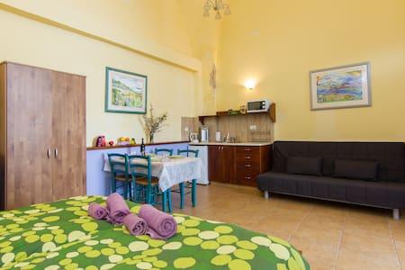 Artist's Suite - Old City Safed B&B - Safed - Rumah
