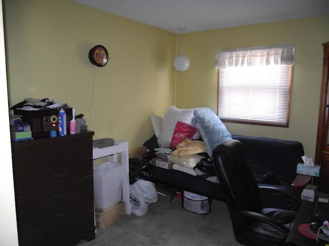 Karol apartment
