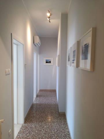 Casa Santa Marta - Mantova - Appartement
