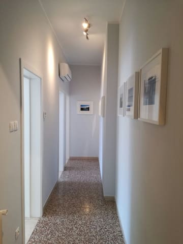 Casa Santa Marta - Mantova - Wohnung