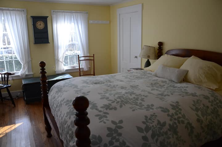Slocum River Studio B&B