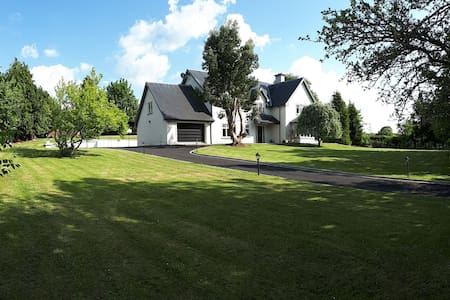 Beautiful family home in Limerick