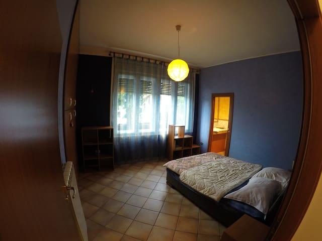 Villa for rent, near Iulius Mall - Cluj-Napoca - House