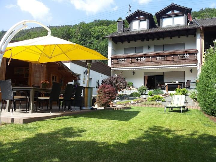 4****  Ferienwohnung am Sulzbach