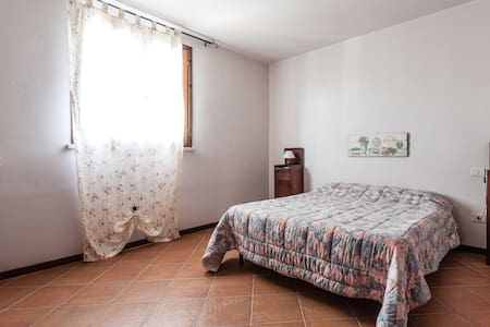 3 rooms apt on the hill with pool - Stibbio