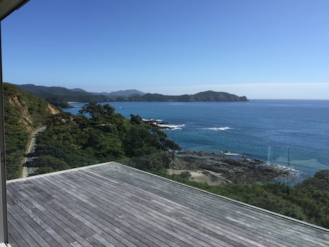 Stunning Views on the Coast
