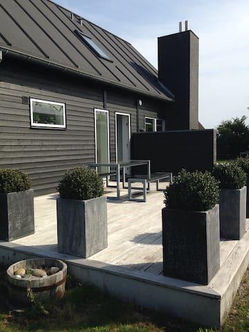 Luksus sommerhus i Ballen - Samsø - Casa
