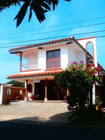 Apartamentos La Teja Roja 1 Habitación - Pedasi
