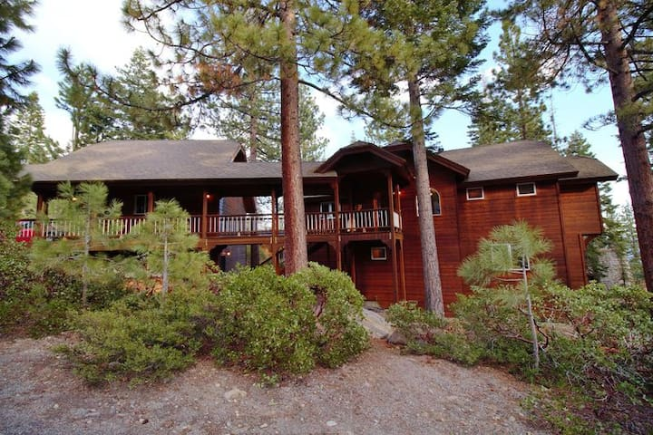 Dollar Point Tranquility - Tahoe City - Apartment
