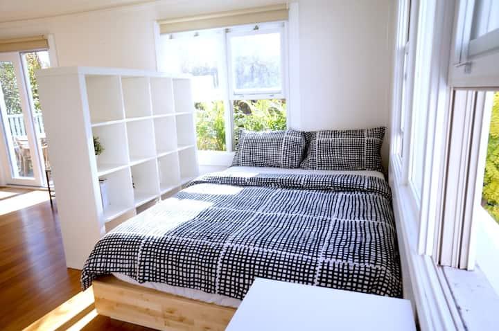 Sydney bestes Luxus-Studio-Apartment