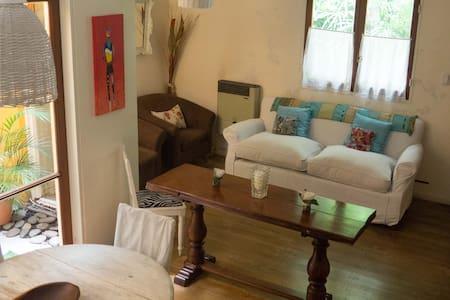 Casa dúplex, confortable,diseño,buena ubicación - 罗萨里奥(Rosario) - 独立屋