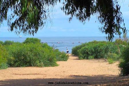 Pour un séjour calme - Sidi El Abed