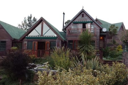 Yellowwood Creek Retreat  - Grabouw