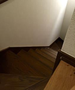 A solitary House, Kichijoji 6min - Musashino-shi