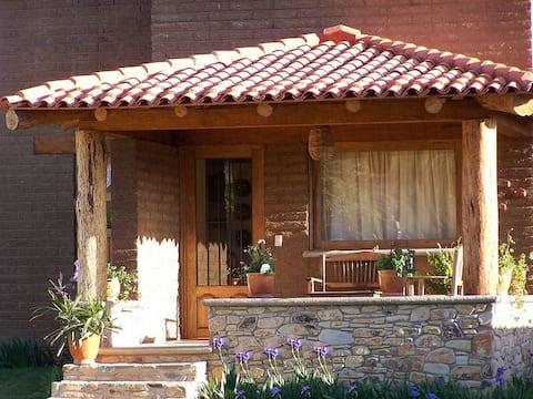Cabaña Las Peña de Tapalpa