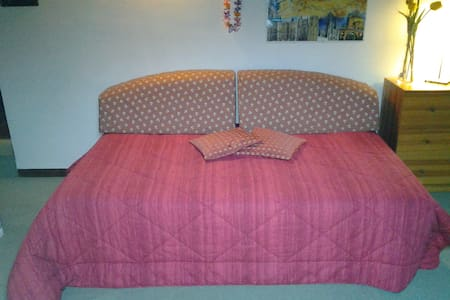accogliente alloggio in villa  - Siziano - Villa