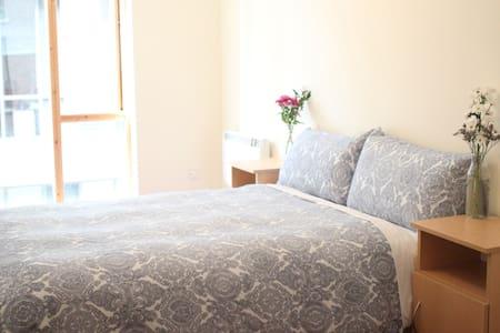 Full Apartment - Clean, Quiet, Perfect Location - Dublin