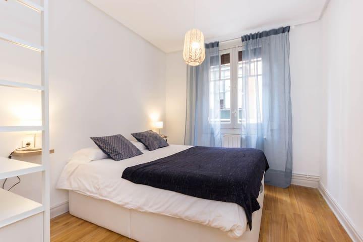 dormitorio 1 - bedroom 1