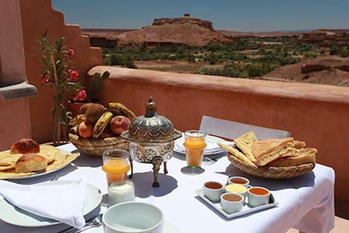 RIAD CARAVANE NIAMEY - Ouarzazate