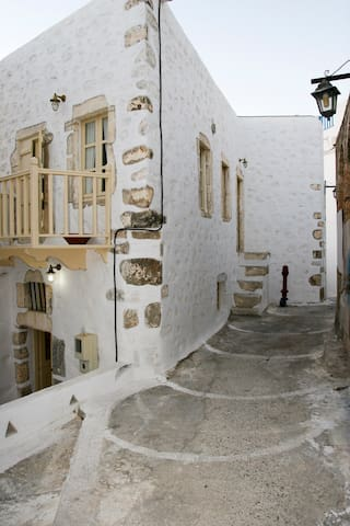 Beautiful House in Hora Astypalaia - Astipalea - Дом