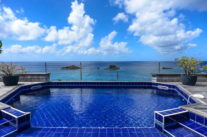 Sky Vista (24213) - Gustavia
