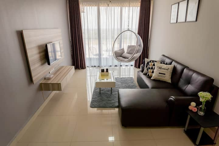 Riverview Comfy Homestay @ Kota Bharu