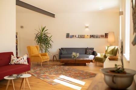 Altstadtnest Klagenfurt - City Center Apartment