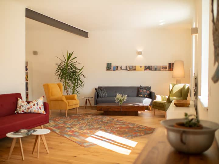 Altstadtnest Klagenfurt - City Center Apartment