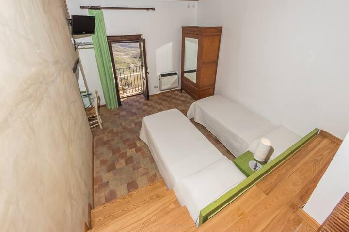 Case al Borgo-Home Relais - Casa Leonardo Sciascia