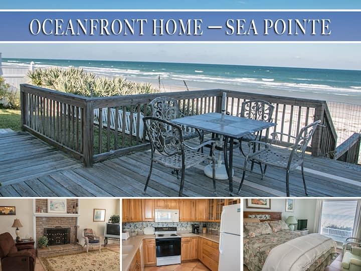 Sea Pointe House