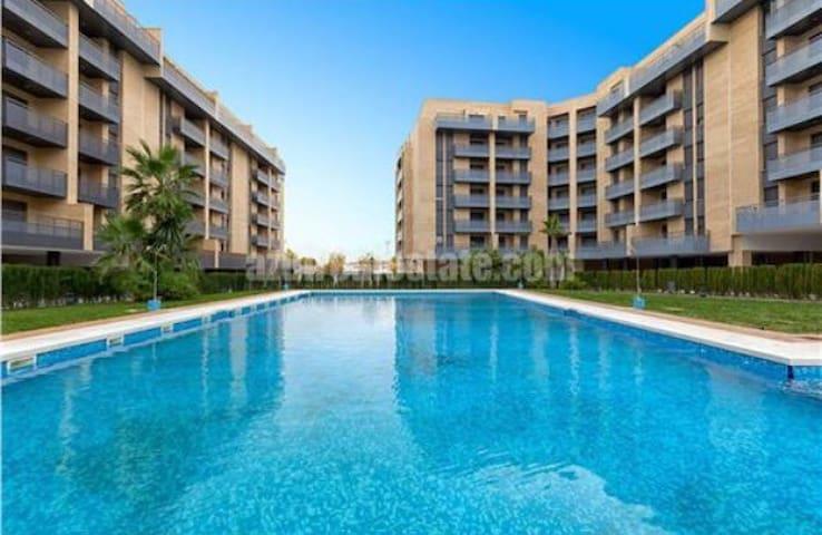 Piso en residencial de lujo - Granada - Wohnung