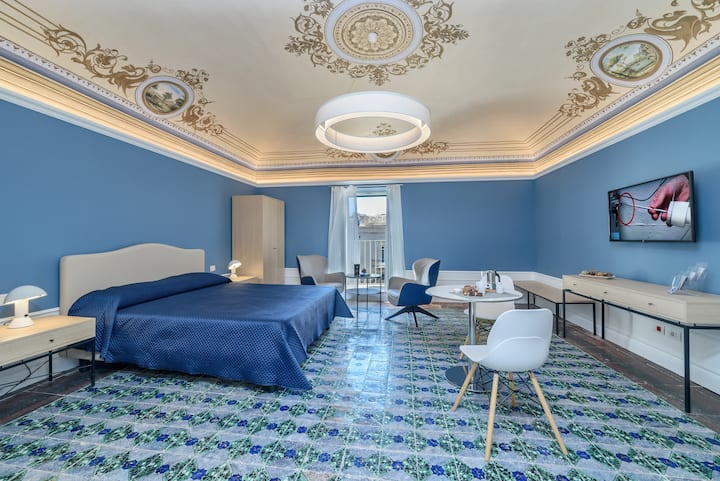Achille, luxury accommodation in Ragusa Ibla