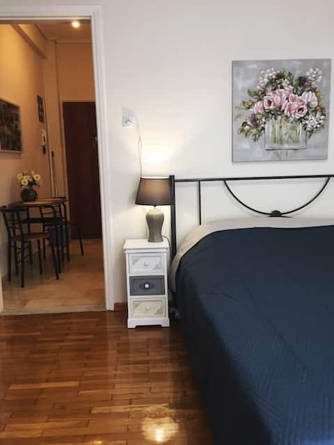 Lily's Studio Apartment