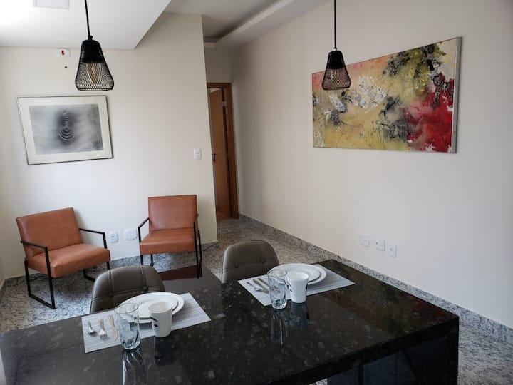 NEW APART SAVASSI/FUNCIONÁRIOS 703